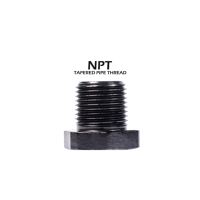 NPT Adapter